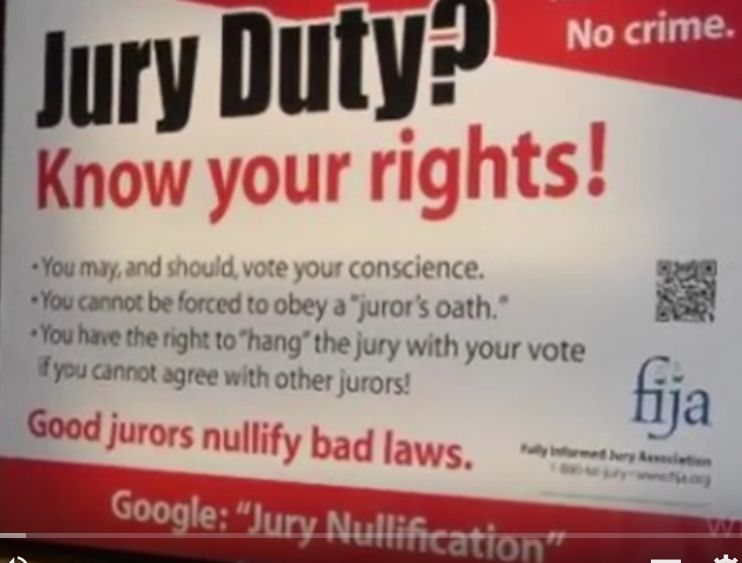 Got jury duty? Know your rights.